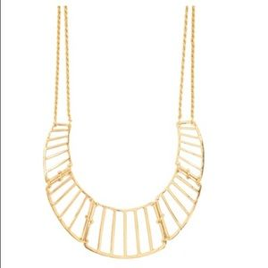 torrid Jewelry - Torrid Gold Collar Statement Necklace